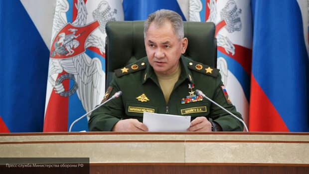 Минобороны РФ поможет Белоруссии обеспечить безопасность у границ с НАТО