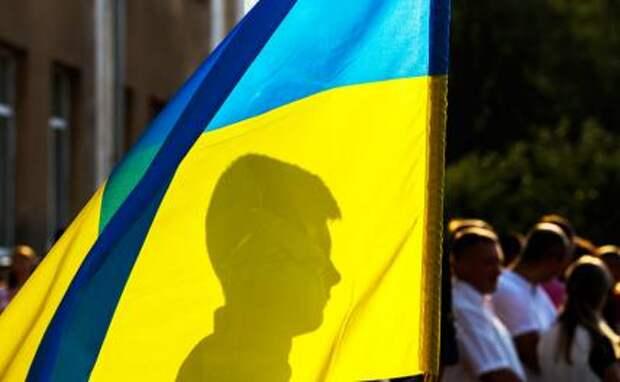 Русские на Украине - партизаны без партизанского штаба