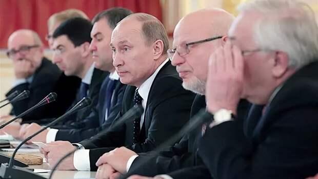 На заседании Совета при Президенте: если политика – это искусство возможного, то правозащита – это искусство невозможного