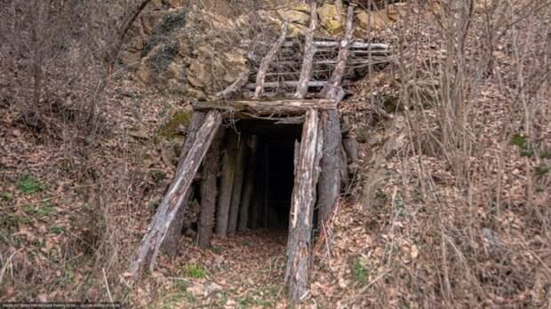 Каждый раз когда этот заброшенный жд тоннель пытались достроить — начиналась война!