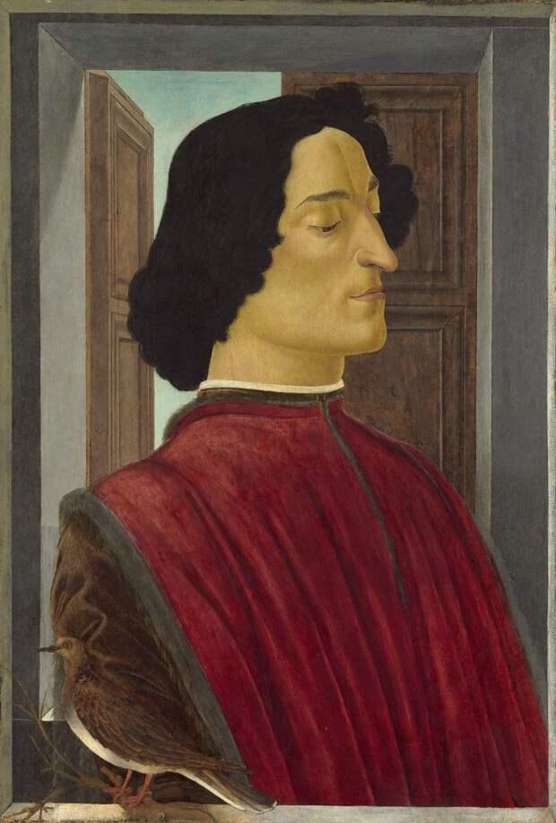 Ангел Флоренции: кем была загадочная Венера Сандро Боттичелли