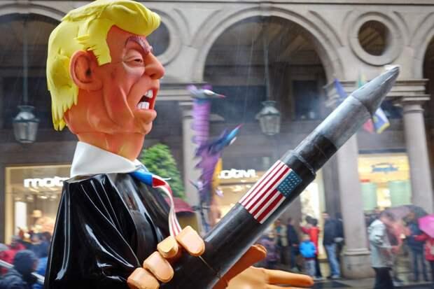 Трамп удивил экспертов заявлением об оружии, которому позавидует даже Путин
