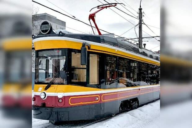 Нижегородские власти планируют закупить 11 ретро-трамваев за 400 млн рублей к800-летию города