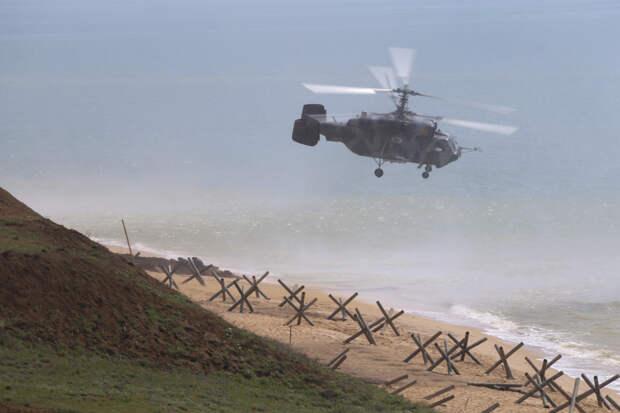 Министр обороны РФ принял решение завершить внезапную проверку боеготовности войск Южного, Западного военных округов и ВДВ