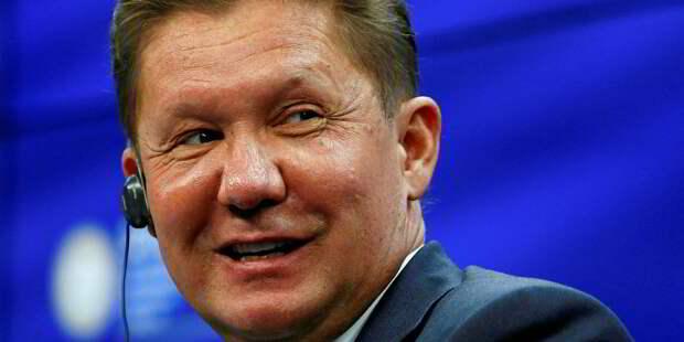 """Контракт Миллера в """"Газпроме"""" продлили на очередные пять лет"""