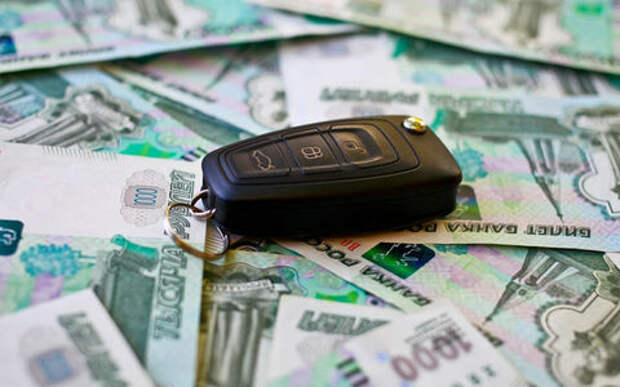 Работник автосервиса расплатился за купленную машину ксерокопиями денег