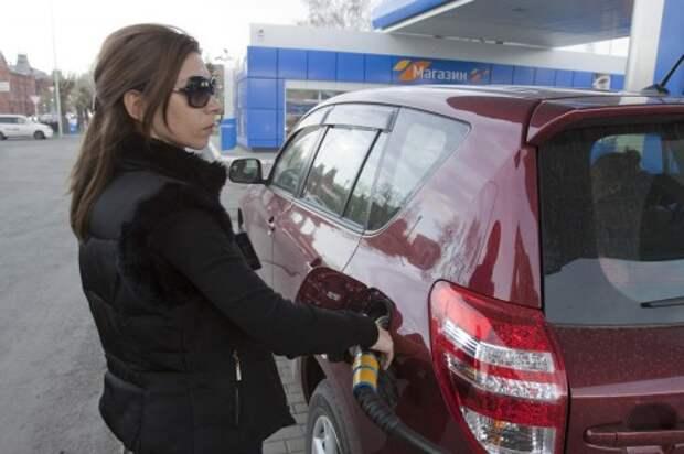 Минэнерго не ожидает роста цен на бензин в связи с переходом на Евро-5