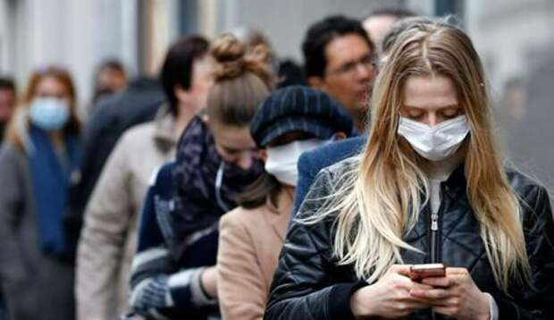 Оценить тяжесть пневмонии можно в Интернете, без томографии. Что для этого нужно?