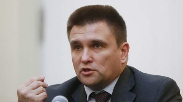 Корреспондент: Климкин рассказал, как Украина будет «возвращать Крым»