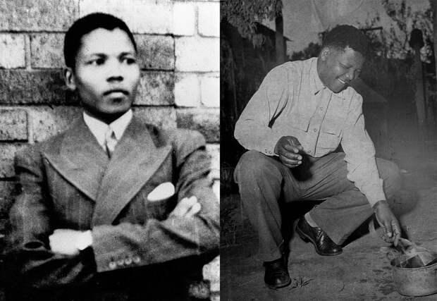 «Я готов умереть за идеал»: жизнь и борьба Нельсона Манделы
