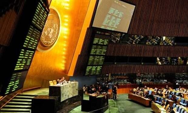ООН представит новый доклад по соблюдению прав человека в Украине