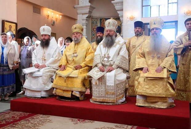 Екатеринбургская епархия считает, что результаты опроса ВЦИОМ не отражают действительность
