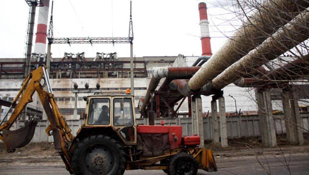 В отношении должностных лиц компании «Тверская генерация» возбуждено уголовное производство.