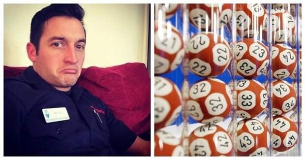 Неудачник года: заядлый игрок упустил единственный шанс разбогатеть