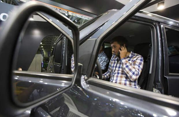 Третий отзыв УАЗа за месяц – еще более 70 тыс. автомобилей