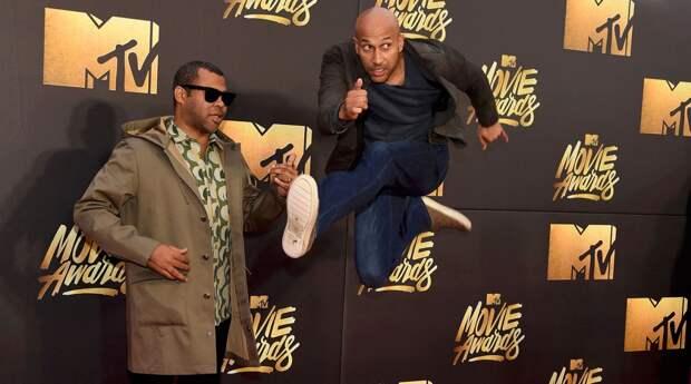 Названы победители MTV Movie Awards