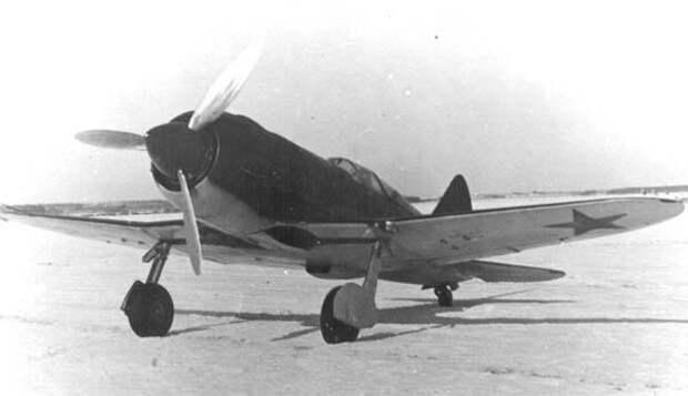 Боевые самолеты. Король истребителей, которого сбили свои