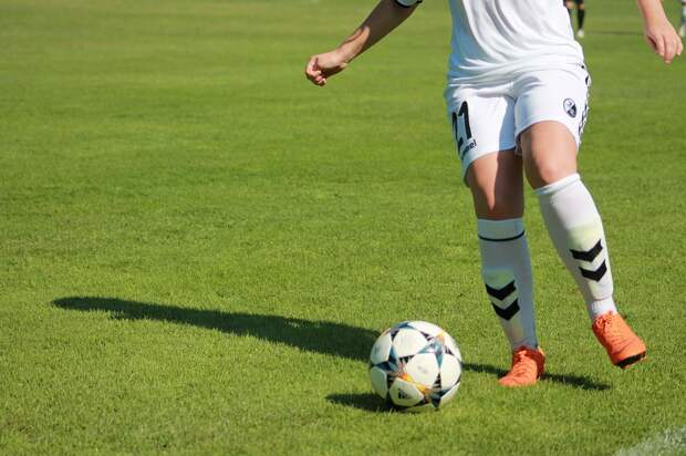 Спортшкола на Сельскохозяйственной открыла набор в бесплатную секцию футбола