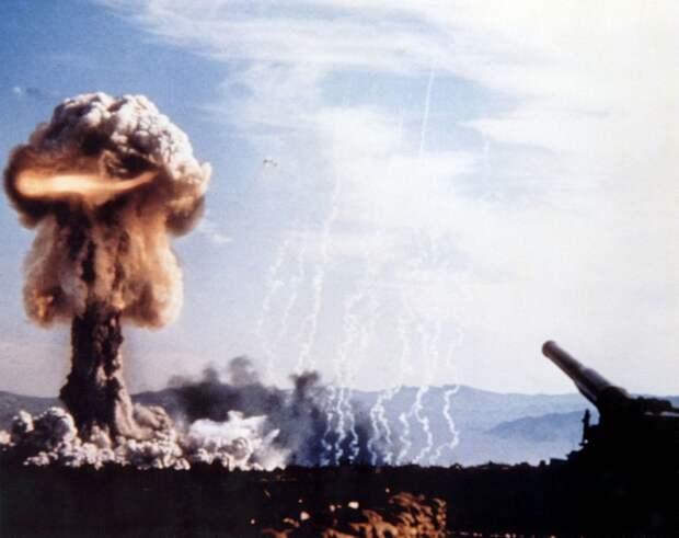 Как сделать атомную бомбу 11