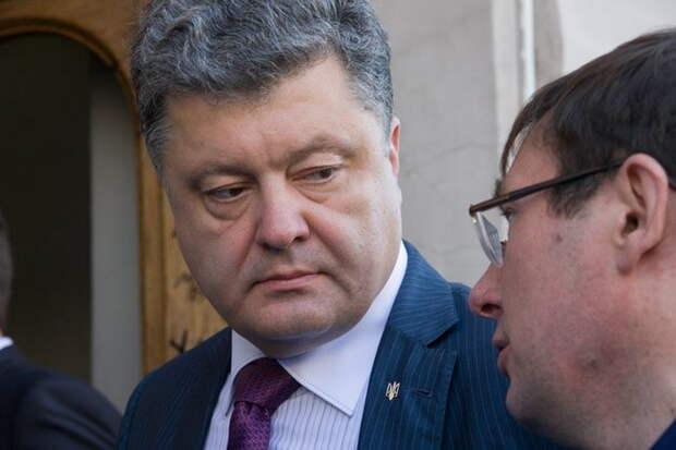Первый сбежал, второму приготовиться: генпрокурор Украины уехал якобы «в отпуск»