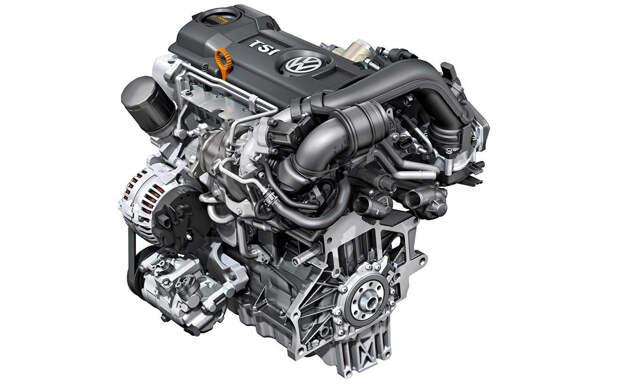 Вся правда отурбомоторах: список проблемных двигателей
