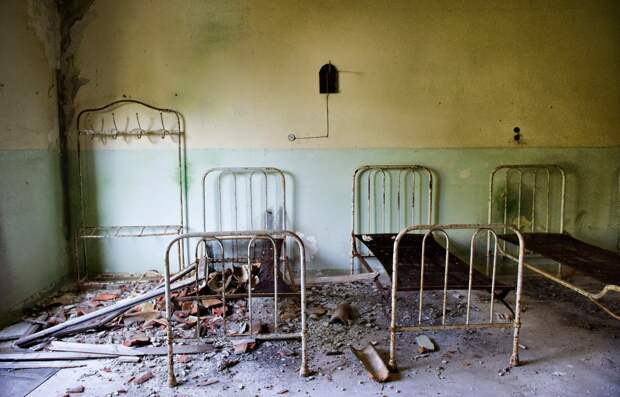 4 жутких факта об острове Повелья, куда во время чумы привозили больных умирать