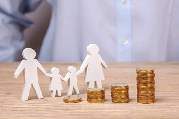 Дополнительную поддержку в России ежегодно будут получать более 700 тысяч будущих мам