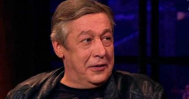 Дети Михаила Ефремова высказались о задержании отца из-за серьезного ДТП