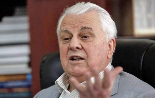 «Путин поставлен вочень сложную ситуацию»: Кравчук уверяет, что встретиться на Донбассе первым предложил не Зеленский