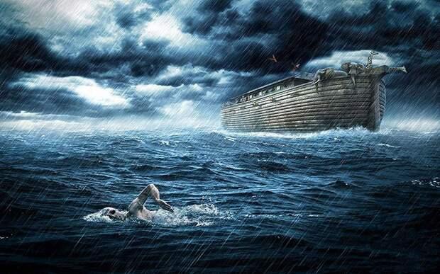 watermyths01 Пугающие мифы и легенды о воде