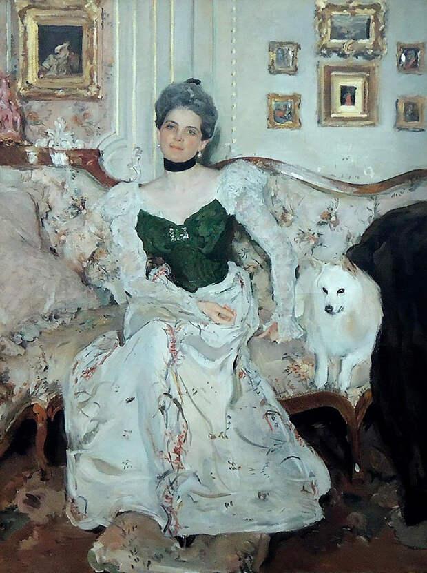 10 собак и собачек в русской живописи