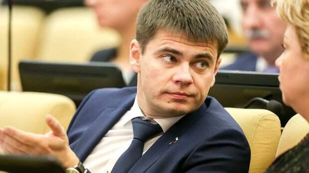Депутат Боярский объяснил опасность выхода на митинги 23 января
