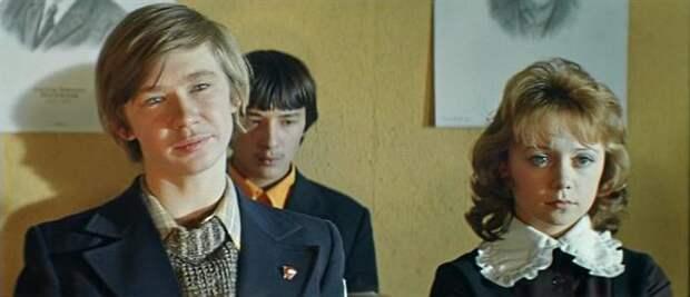 Андрей Гусев и Евдокия Германова в фильме «Розыгрыш» (1976)