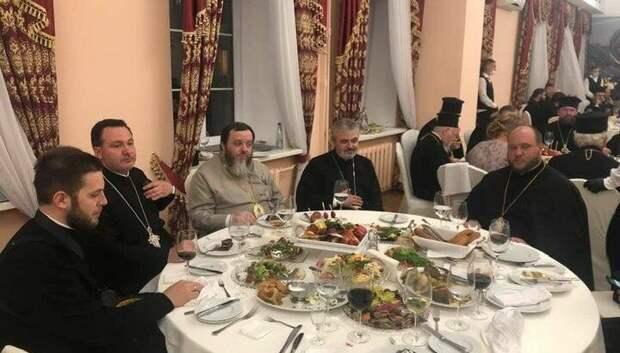 Стамбульский вор на Украине