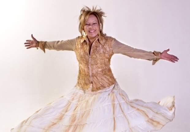 Страшная судьба Лоалвы Браз, исполнительницы культовой «Ламбады»