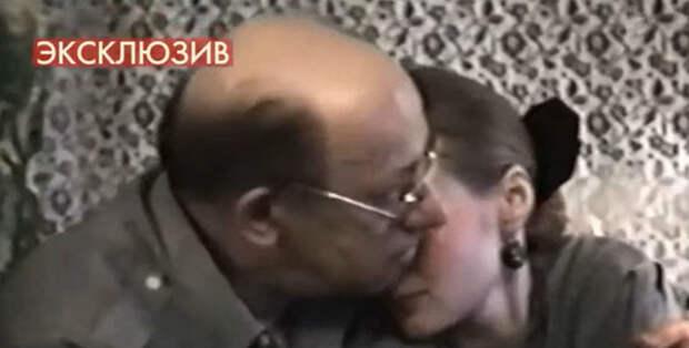 Ссоры, алкоголь и безумная любовь: домашние видео Евгения Евстигнеева