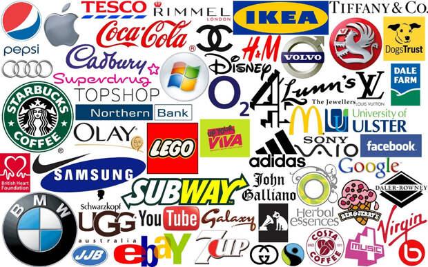 Выкрутасы нейминга: откуда взялись загадочные названия брендов