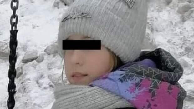 11-летняя девочка пропала в Барнауле