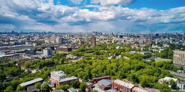 Сергунина: В Москве расширили поддержку организаций сферы искусства