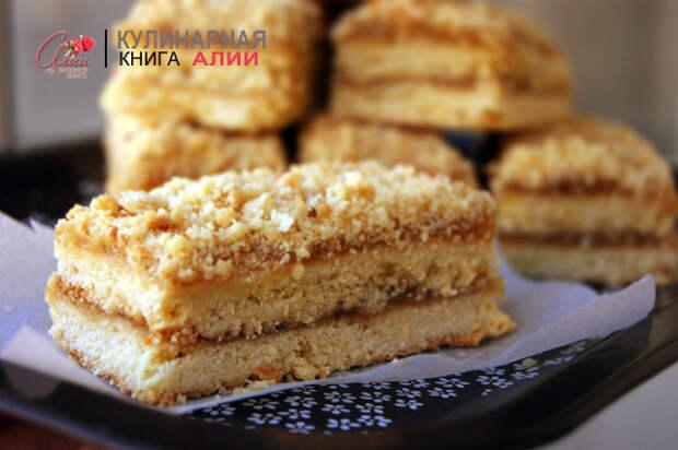 Любимое песочное пирожное по 22 копейки