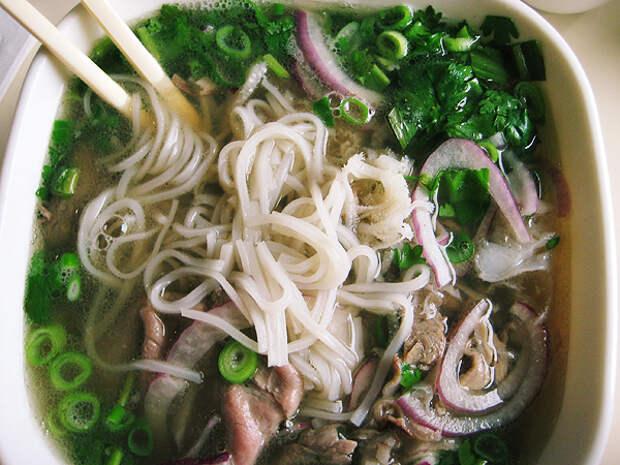 основа для супа
