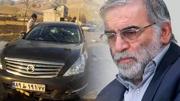 Тегеран сделали легкой мишенью для Дональда Трампа