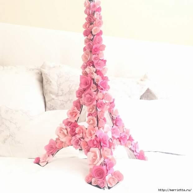 Весна в Париже или цветочная Эйфелева башня (2) (700x700, 177Kb)