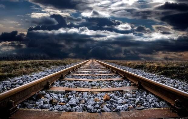 В Инкермане планируют перенести железнодорожные пути из-за Свято-Климентьевского монастыря