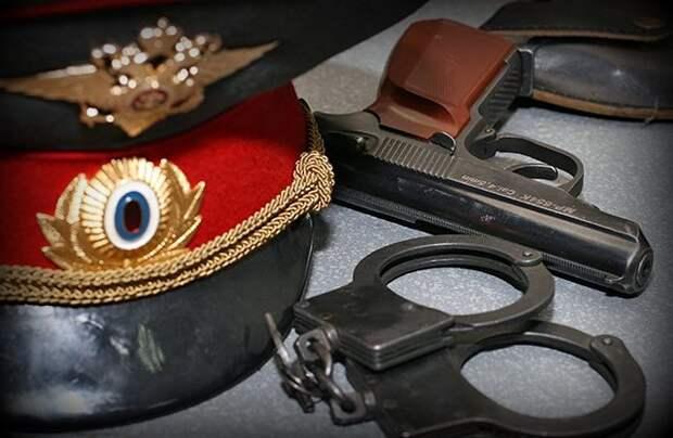 """""""Оборотни в погонах"""" за неполный год совершили не меньше 3,5 тысяч преступлений. ДЕЛА МИНУВШИЕ."""