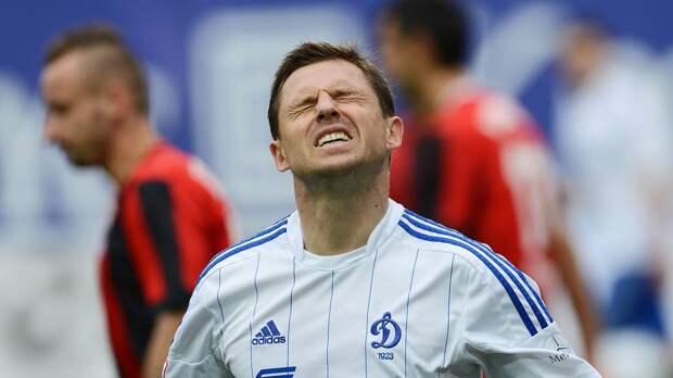 «Такой жесткий мат был, что даже повторять нельзя». Семшов — о возвращении из «Зенита» в «Динамо»