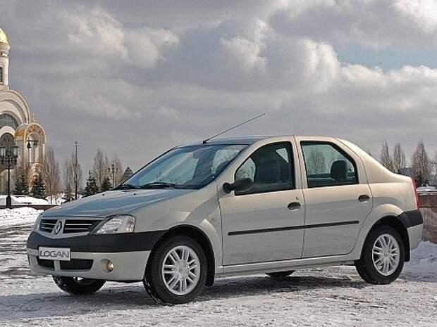 Как сэкономить на техническом обслуживании Renault Logan и Sandero