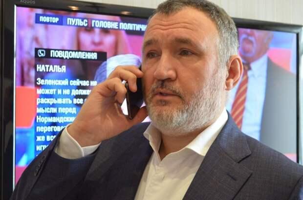 Депутат Кузьмин заявил о попытках «Слуги народа» возродить идеологию нацизма на Украине