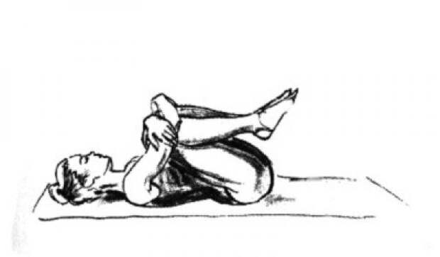 Победи боль в спине! Уникальная техника, которая решит насущную проблему в два счета.