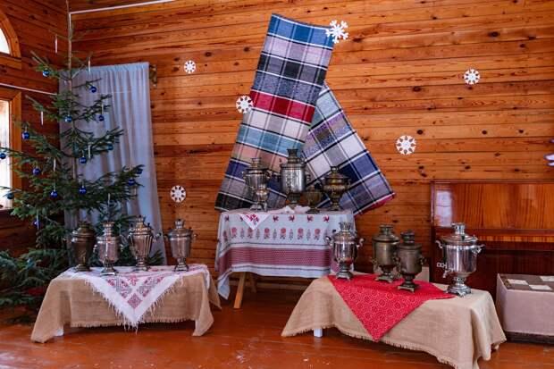 Этнографические экскурсии по самым интересным местам Удмуртии стартуют в феврале